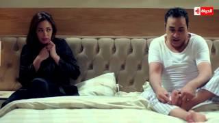 يوميات زوجة مفروسة - ذات مومنت لما تلاقي جوزك بيتعامل معاكي بالشكل ده في أوضة النوم