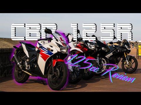 2013 Honda CBR125R Review The best learner legal sportsbike