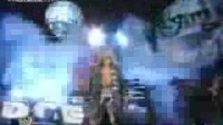 Judgment Day 2008 Edge VS Undertaker Part 1