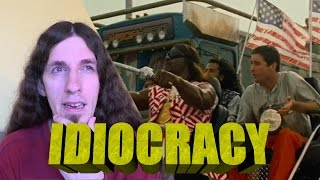 Idiocracy Review