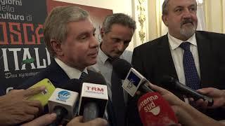 """Vertice italo-russo, """"Bari e Mosca rapporti privilegiati, auspichiamo ritiro sanzioni contro Russia"""""""