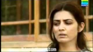 YouTube - Qaid-e-Tanhai by Umera Ahmad Episode 1-2.flv