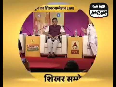 Xxx Mp4 MUST WATCH FULL EPISODE Asaduddin Owaisi Vs Sambit Patra A Hot Debate On 3 Years After Modi Govt 3gp Sex