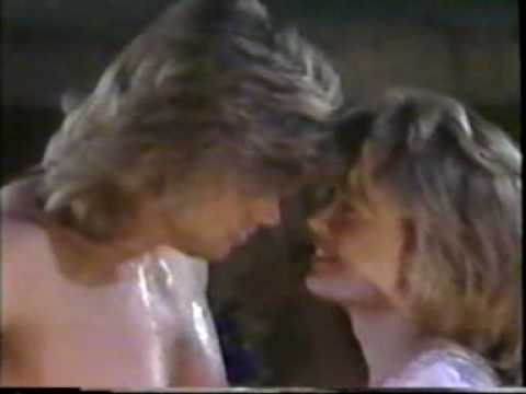 Steve and Kayla say goodbye to the loft.