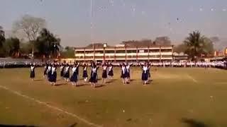 ঘটকচর হাই স্কুল এর ২০১৭ বার্ষিক ক্র...
