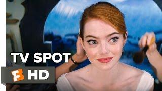 La La Land TV SPOT - Dreams (2016) - Emma Stone Movie