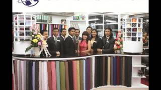 Chinese Testimonial at Overseas Tailor