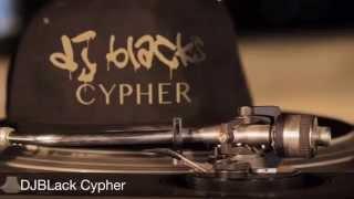 Djblack's Cypher feat. Iwan,Stonebwoy,Jupiter & ShattaWale