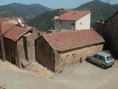 Paysages de Kabylie
