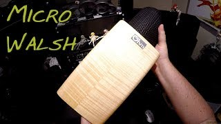 Z Review - Ohm Micro Walsh [Ehhhhh.....]