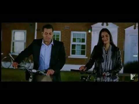 Ek Tha Tiger - Official Theatrical Trailer 2012 - Salman Khan and Katrina Kaif