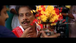Kana Kandaen - Singamuthu TV Interview Comedy