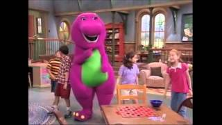 Fisher-Price InteracTV - Celebrate with Barney! (2004)