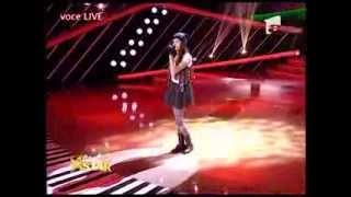 Raluca Ileana - Alicia Keys -