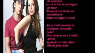 Sandy e Junior & Enrique Iglesias - You