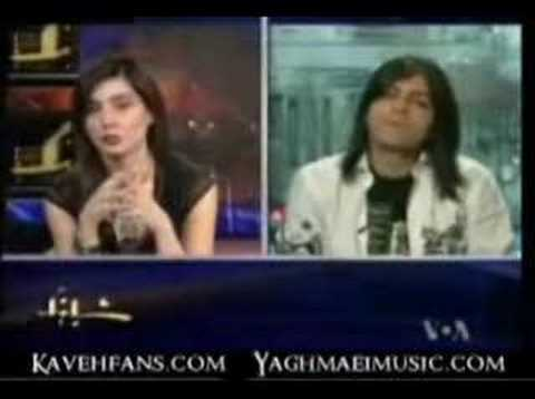Interview with Kaveh Yaghmaei Part 2
