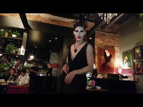 Xxx Mp4 Empress XXX Nikki Chin At The State Dinner 3gp Sex
