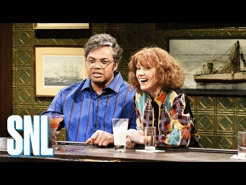 Last Call with Charles Barkley SNL