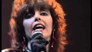 Pat Benatar - Anxiety (1983) HD 0815007