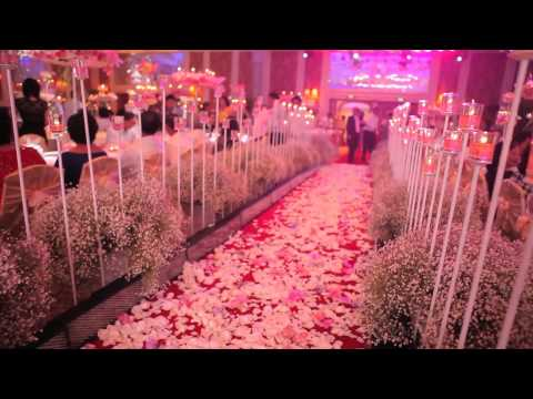 Trailer The Lover Wedding by Misa Vu