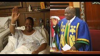 Msimamo alioutoa Spika Ndugai kuhusu matibabu ya Tundu Lissu
