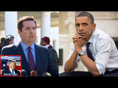BOMBSHELL SCANDAL Republicans Have The SMOKING GUN That Will Put Obama In JAIL