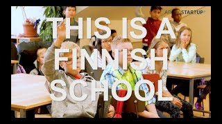 What Makes Finnish Education Effective and Fun
