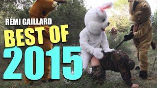 BEST OF PRANKS 2015 (REMI GAILLARD)