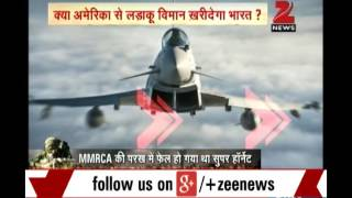 Indian Air force is All Set to Ramp Up