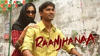 Raanjhanaa (Theatrical Trailer With English Subtitles) | Sonam Kapoor & Dhanush