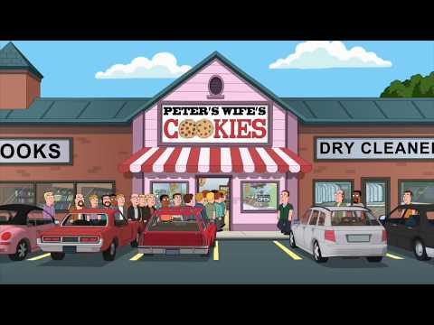 Xxx Mp4 Family Guy Peter Owns A Strip Club 3gp Sex