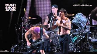 Red Hot Chili Peppers - Give It Away - Live at Rio de Janeiro, Brazil (09/11/2013) [HD]