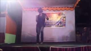 Khola Janala | Dance Performance And Choreography by Sajib Barman