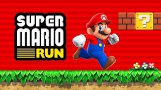 Super Mario Run - World 5-3 Black Coins