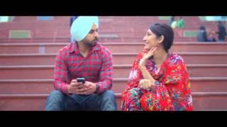 Official Teaser || VADDE AASHIQ || NAWAAB SINGH feat. ABBI FATEHGARHIA || New Punjabi Songs 2016