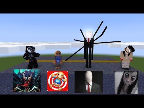 MONSTER SCHOOL - SEASON 1 ALL EPISODE - Minecraft Animation