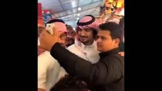 عبدالعزيز الشهراني مهرجان حصن ابها !