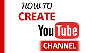 (Step 1)কিভাবে ইউটিউব চ্যানেল তৈরি করবেন How to Create a Youtube Channel in just 2 Minute!