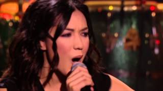 Michelle Branch ft Santana - The Game of love  (Live) 1080p HD