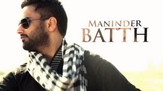 Maninder Batth - Feat. Bhinda Aujla - College - Goyal Music - Official Song HD
