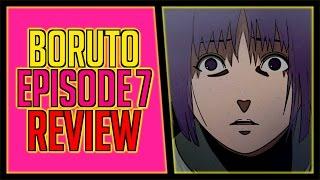 Boruto Episode 7 Review