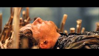 LOTR The Return of the King - Extended Edition - The Pyre of Denethor