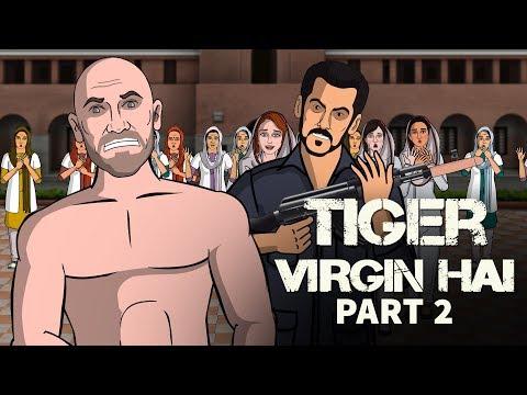 Xxx Mp4 Tiger Zinda Hai Spoof Part 2 Shudh Desi Endings 3gp Sex