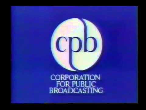 PBS Rare CPB ID 1986