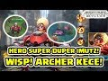 Download Video Hero Super Imut! Wisp! Temennya Jimmih Neutron! - Arena of Valor AOV 3GP MP4 FLV