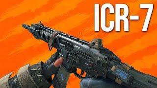 Black Ops 4 In Depth: ICR-7