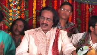 Kawali Song ভাণ্ডারী জা-ম মুঝকো by Syed Aminul Islam