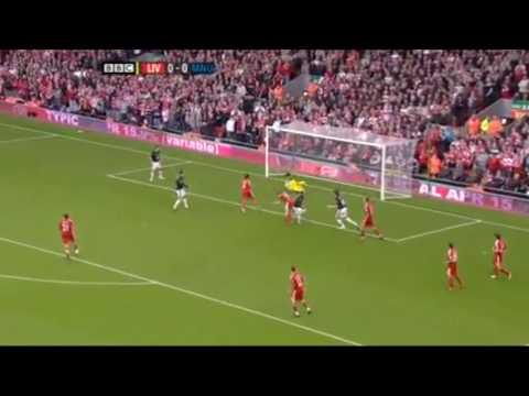 Liverpool vs Manchester Utd 2-0 Highlights HD