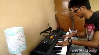 Tum mere(Dev Negi)||One night stand||Gaurav Gautam(Piano cover)