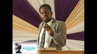 Village Pastor Bongo Movie Part 2A (Steven Kanumba, Nurdin Mohamed)
